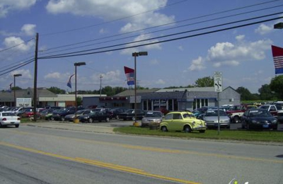 Ride Now Auto Sales 3743 Pearl Rd Medina Oh 44256 Yp Com