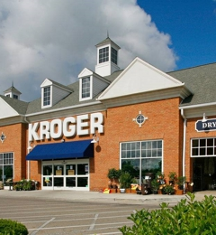 Kroger New Albany Center - New Albany, OH