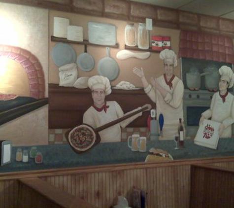 Johnny's New York Style Pizza - Stockbridge, GA