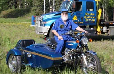Parks Highway Service & Towing - Nenana, AK