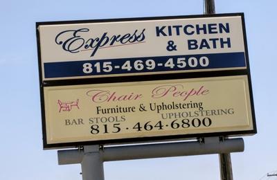 Express Kitchen And Bath - Frankfort, IL