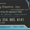 City Electric.