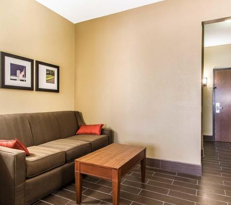 Comfort Suites Effingham - Effingham, IL