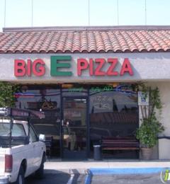Big E Pizza - Signal Hill, CA