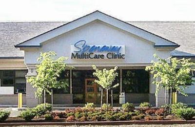 MultiCare Spanaway Urgent Care 226 176th St S, Spanaway, WA 98387
