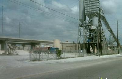 Alamo Concrete Products Ltd - San Antonio, TX