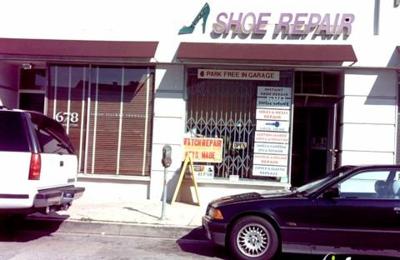 Brooks Shoe Repair - Los Angeles, CA