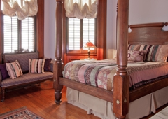 Grand Victorian Bed & Breakfast - New Orleans, LA