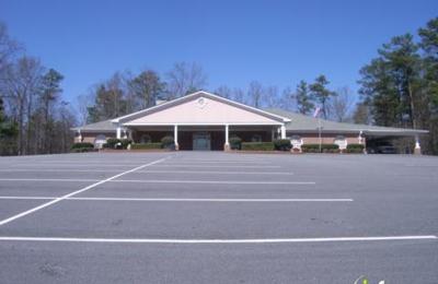 Lilburn Tucker Chapel - Tucker, GA