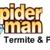 SPIDER MAN PEST CONTROL INC