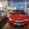 Honda of Abilene