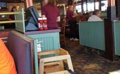 Ollie's An American Restaurant