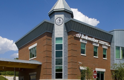 Bellwether Community Credit Union - Nashua, NH