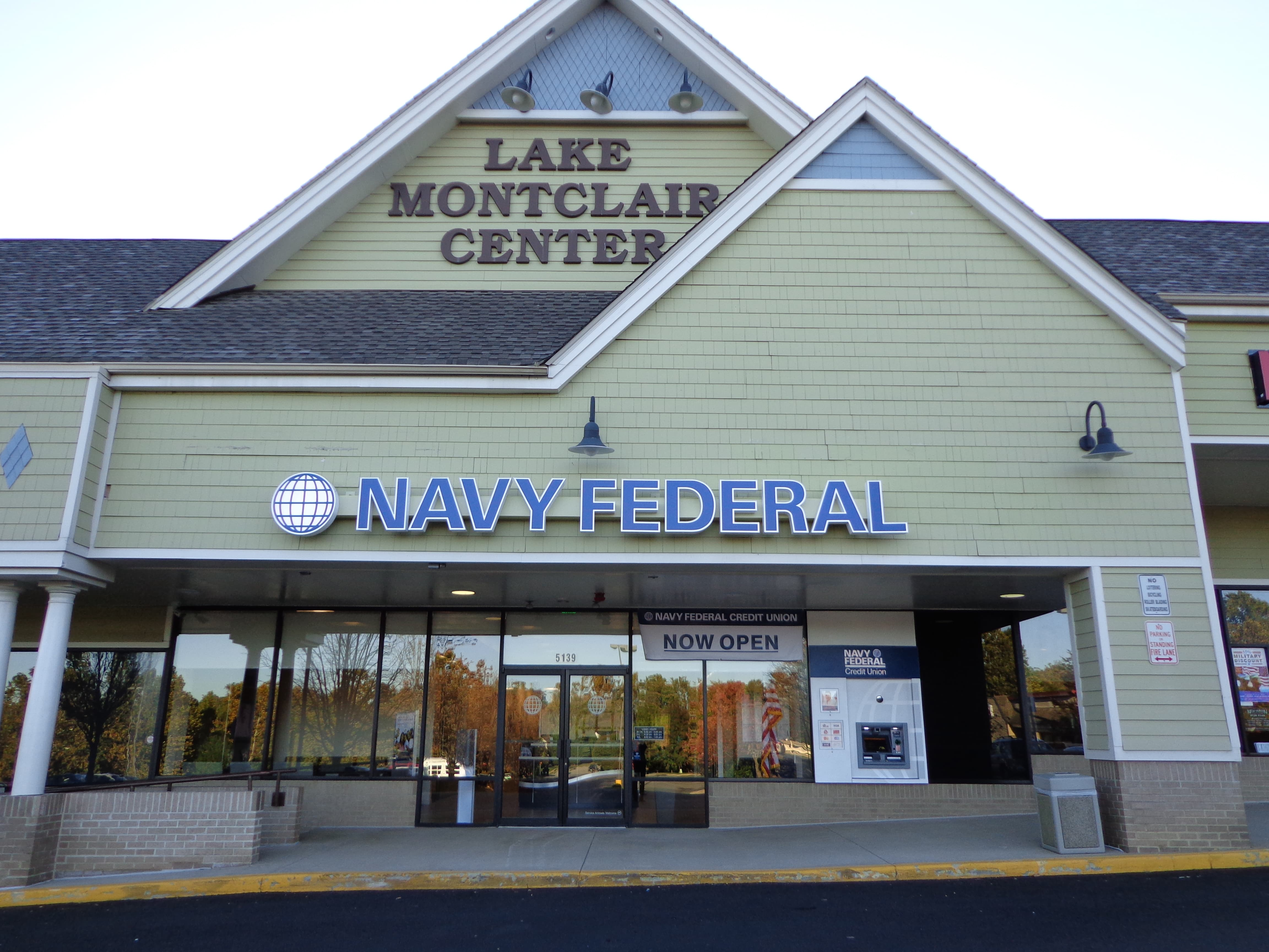 Navy federal credit union headquarters virginia