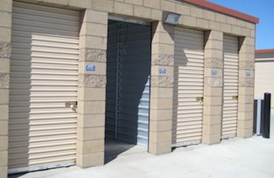 STOR-N-LOCK Self Storage - Redlands, CA