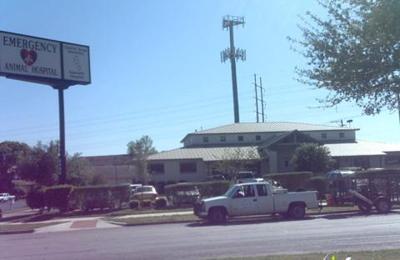 EMERGENCY ANIMAL HOSPITAL - SOUTH 4434 Frontier Trl, Austin
