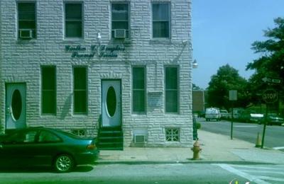 Carlton C Douglass Funeral Services - Pikesville, MD