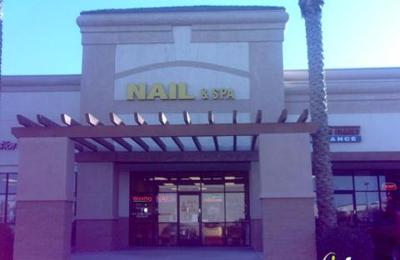 Lover Nails & Spa - Gilbert, AZ