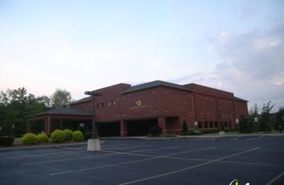 Derose, Patrick A, DDS - Rochester, NY