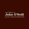 Law Offices Of John O'Neill
