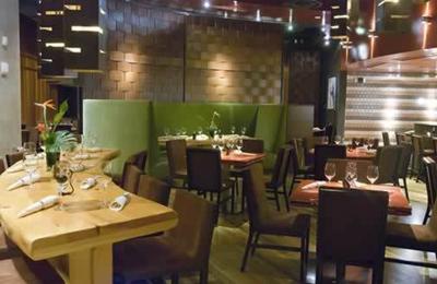 Steel Restaurant & Lounge - Atlanta, GA