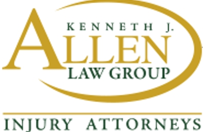Kenneth J. Allen Law Group - Orland Park, IL