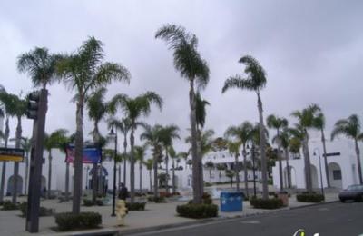 Oceanside Planning Department - Oceanside, CA