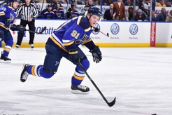 Tarasenko's Top Spots to Chill Off-Ice