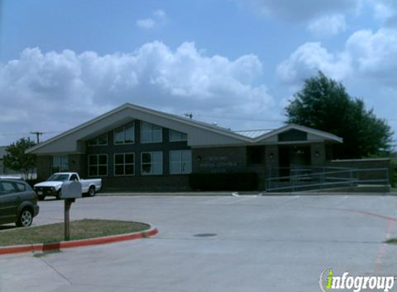 Bedford City Animal Control - Bedford, TX