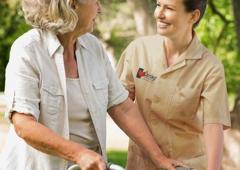 Caring Senior Service of Nashville - Nashville, TN