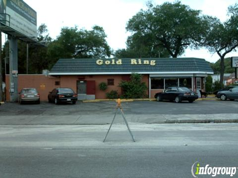 Gold Ring Sandwich Shop 2510 N Tampa St Tampa FL YP