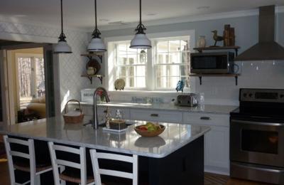Pacific Kitchen Bath U0026 Flooring   Mission Viejo, ... Design