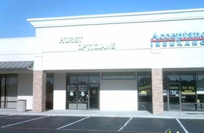 Hurst Opticians - Hurst, TX