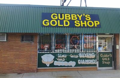 Gubby's Gold & Coin - Eastpointe, MI