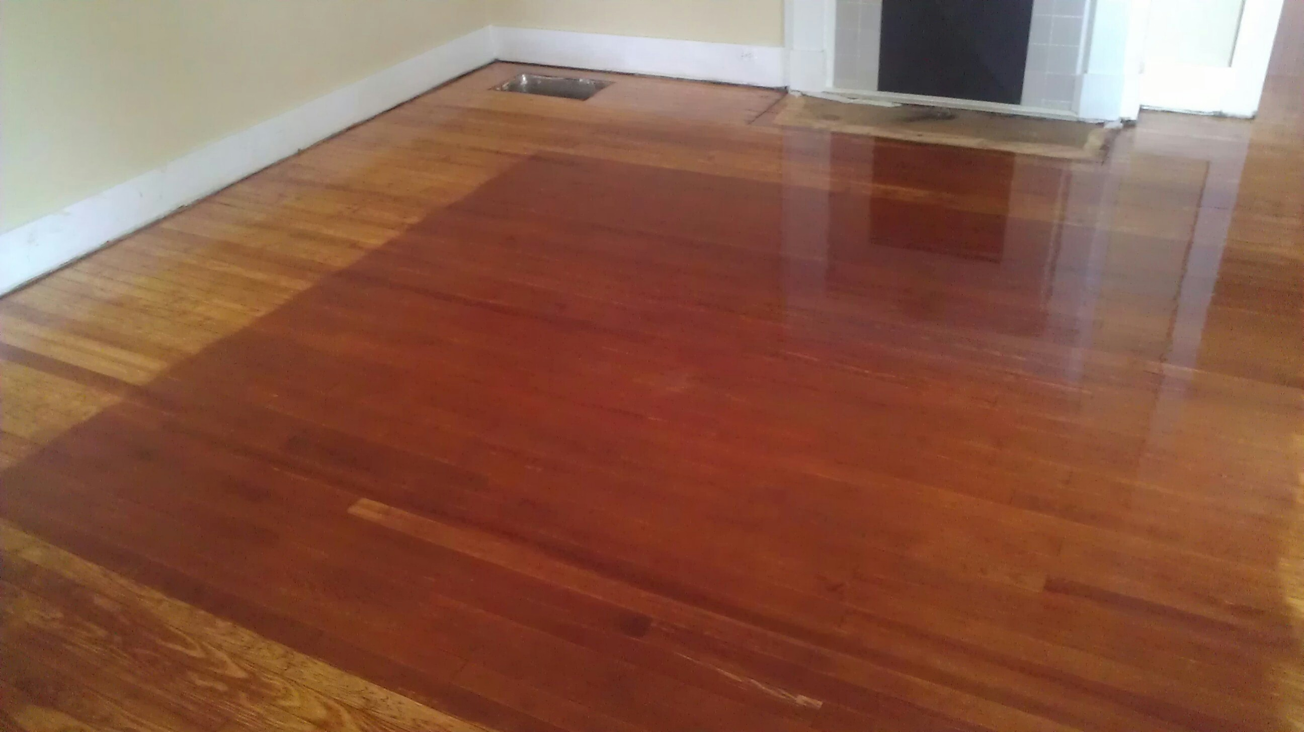 Cost To Install Hardwood Floor