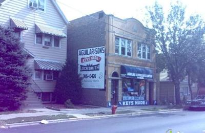 Aguilar & Sons Locksmith - Chicago, IL