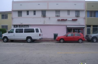 Michigan Market Inc - Miami Beach, FL