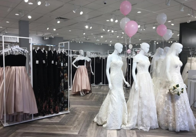 David S Bridal 8930 S Broadway Ave Suite 220 Tyler Tx