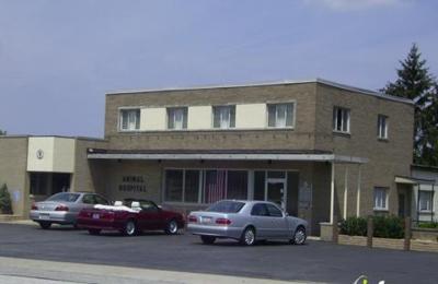 Detroit Dover Animal Hospital, Inc. - Westlake, OH