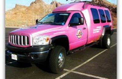 Pink Jeep Tours   Las Vegas, NV