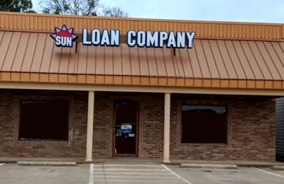 Sun Loan Company 3004 W University Blvd Ste 103 Durant Ok 74701 Yp Com