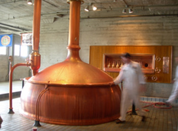 Anchor Brewers & Distillers - San Francisco, CA
