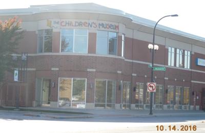 Childrens Museum In Oak Lawn - Oak Lawn, IL