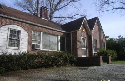 Marcus Hillel Center - Atlanta, GA