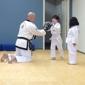 Traditional Martial Arts Center - West Sacramento, CA. 5pm children's class