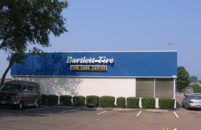 Bartlett Tire Service - Memphis, TN