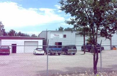 Joe Grieve Trucking Inc - Denver, CO