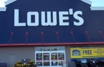 Lowe's Home Improvement - Douglas, GA