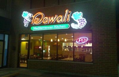 Dawali Mediterranean Kitchen - Chicago, IL
