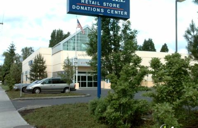 Goodwill Stores - Forest Grove, OR